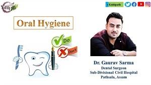Oral Hygiene   eKuhipath Health   Dental care