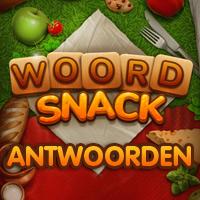 woord snack antwoorden