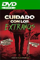 Cuidado con los extraños (2016) DVDRip Español Castellano AC3 5.1