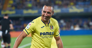 Xavi's side Al Sadd in advanced talks to sign Santi Cazorla