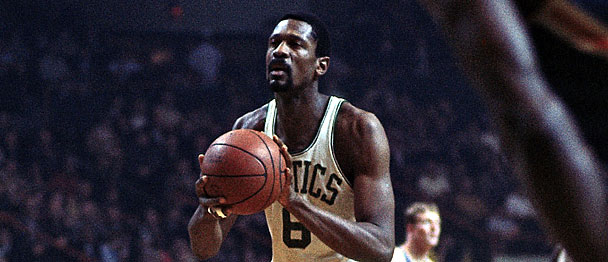 bill russell coloring pages - photo#43