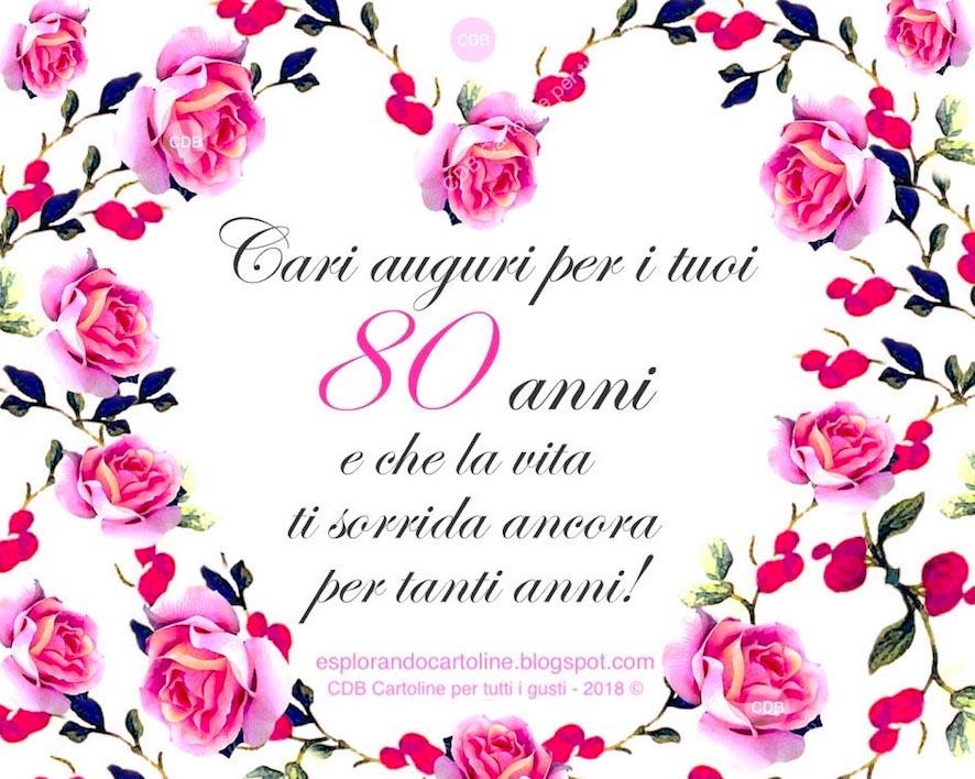 Auguri Di Buon Compleanno 90 Anni.Cdb Cartoline Per Tutti I Gusti Cartolina Buon