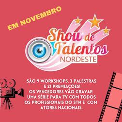 SHOW DE TALENTOS NORDESTE
