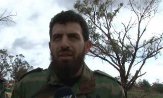 الجيش الليبي يكشف حقيقة تورط «الورفلي» في ذبح أقباط مصر