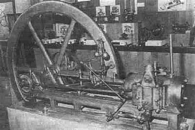 automobile engineering history of engines. Black Bedroom Furniture Sets. Home Design Ideas