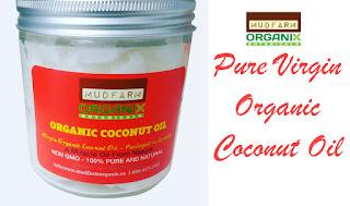 Toronto Coconut Oil
