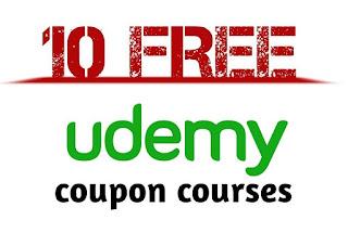 Chia sẻ 10 khóa học miễn phí tốt nhất trên Udemy- Tài Liệu Dev