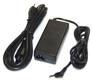 Brick AC adapter for ViewSonic VA712b