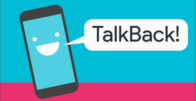 جوجل تطلق TalkBack لوحة مفاتيح جديدة لتسهيل كتابة المكفوفين