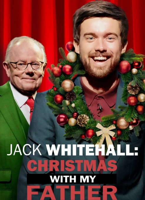 JACK WHITEHALL CHRISTMAS WITH MY FATHER 2019 ONLINE