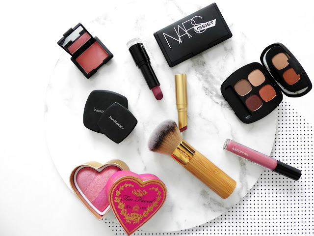 Makeup Brands I Need To Try More, Makeup Brand Wishlist