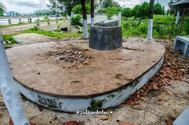 0 Km Banda Aceh