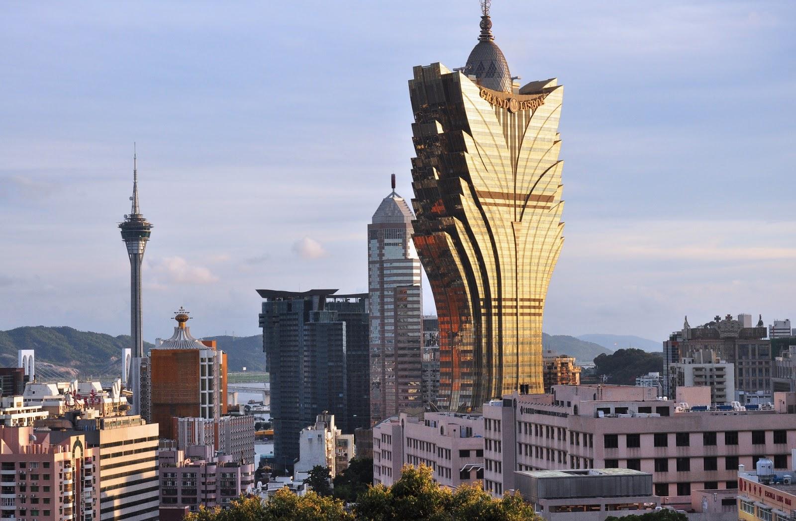 Best Hotel In Macau With Casino