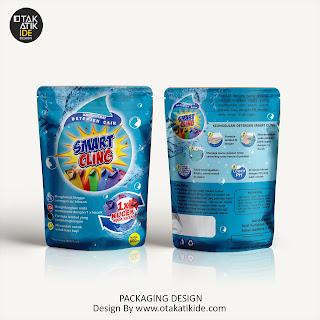 Jasa desain kemasan detergent