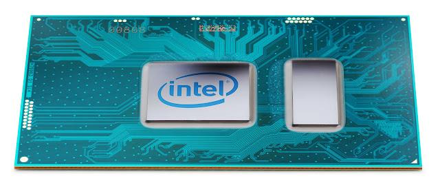 CPU Intel septima generación