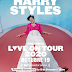 Harry Styles llega a Bogotá con su gira Love On Tour