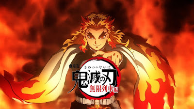 Kimetsu no Yaiba: Mugen Ressha-Hen (Demon Slayer: Kimetsu no Yaiba: Demon Train Arc