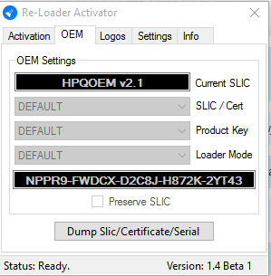 Where i can download Windows Activation CD key that working fully