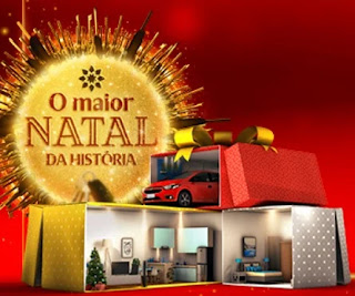 Promoção Conquista Sul Shopping Natal 2019 Apartamento Carro na Garagem