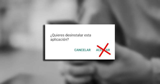 Cuidado con este virus de Android: no se elimina ni formateando
