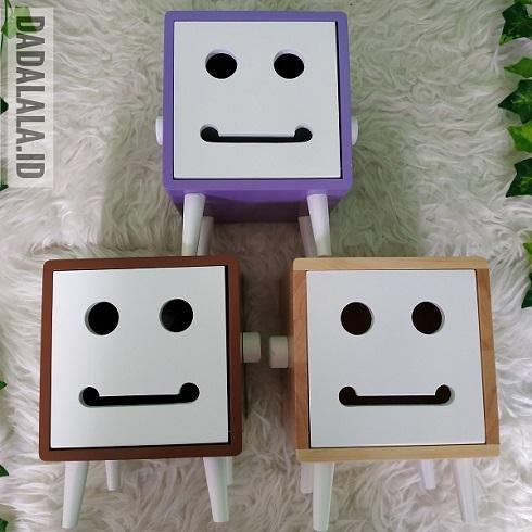 Kotak Tisu Macaon Dadalala