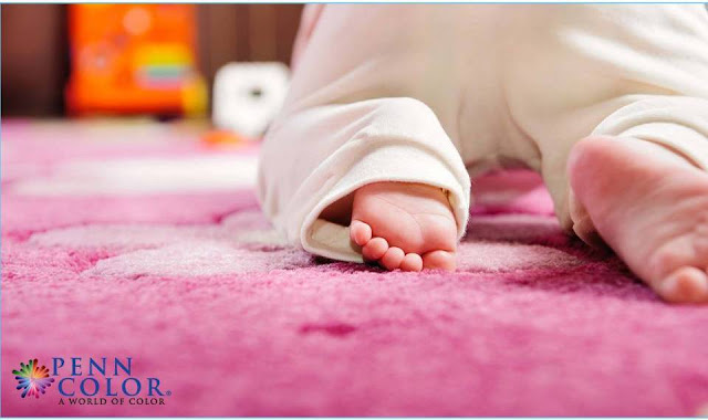 Masterbatch Karpet Fiber