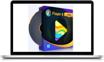 DVDFab Player Ultra 6.0.0.9 Full Version