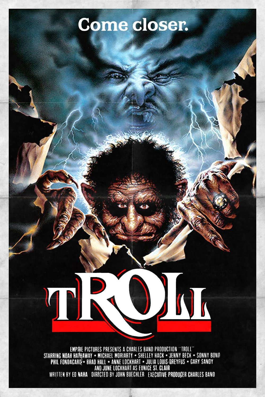 Troll 1986 Dual Audio Hindi 250MB HDTV 480p x264