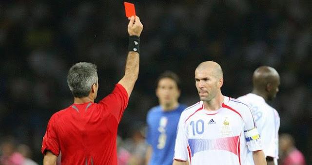 Pháp vs Italia