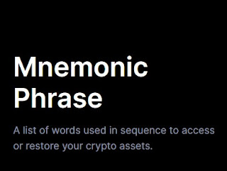 Mnemonic to Private Key Converter