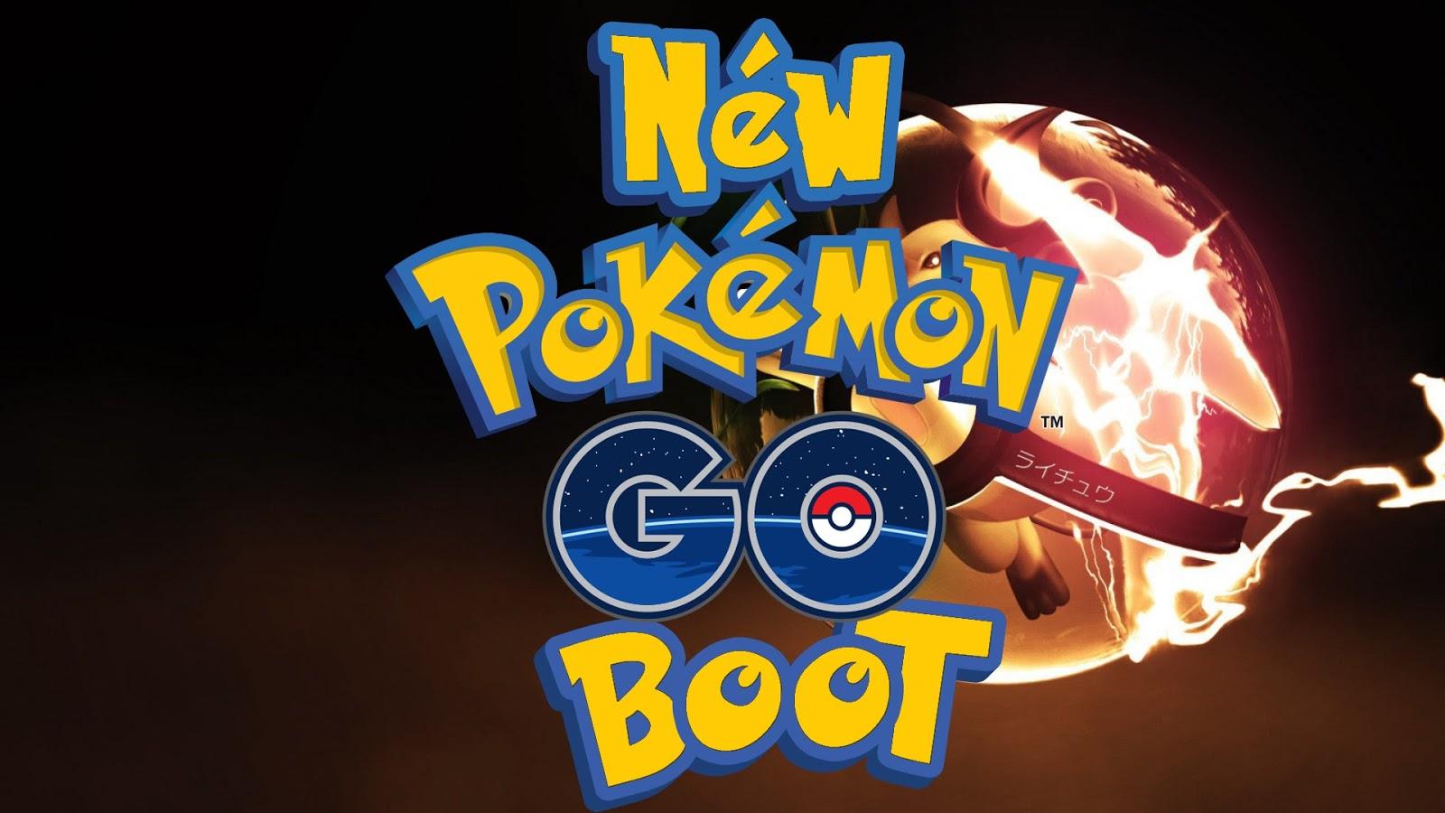 Go Simulator Apk v1 14 0 (Pokemon GO Bot)   PLAY android APK