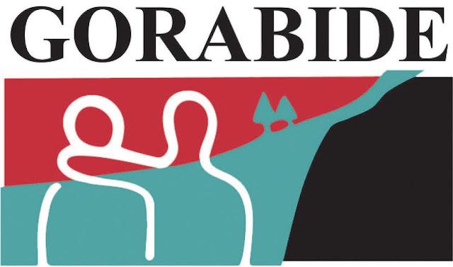 Logo de Gorabide