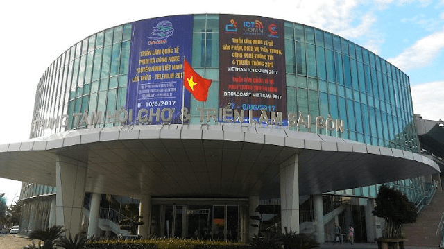 Pasaran ICT Vietnam Dalam Elemen Pemerkasaan Sosial,