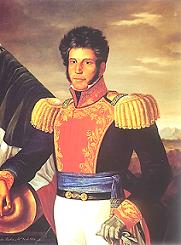 De Anacleto Escutia (fl. 1850)- http://www.inehrm.gob.mxImagen tomada del libro: Eduardo Báez, La pintura militar de México en el siglo XIX,México, SDN, 1992, p. 45., Dominio público, https://commons.wikimedia.org/w/index.php?curid=24438141