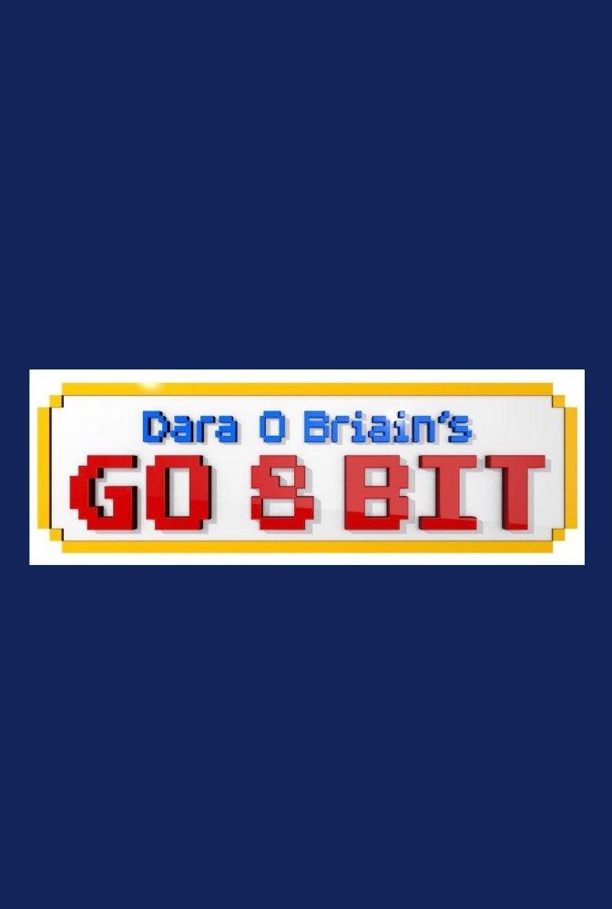 Go 8 Bit - Season 1