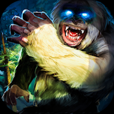 Bigfoot Monster Hunter v1.91 Apk Mod [Munição Infinita]