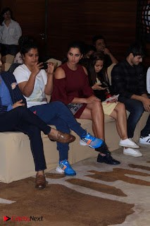 Indian Tennis Star Sania Mirza Pos in Red Short Dress at  0014.jpg