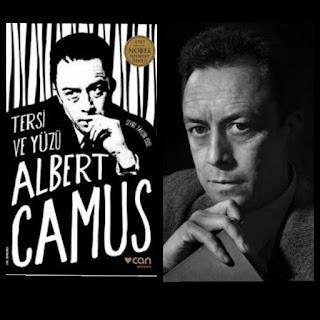 Tersi ve Yüzü Albert Camus