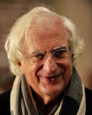 Bertrand Tavernier DR