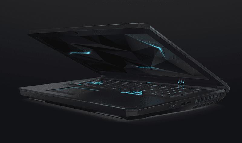 Acer Helios 500