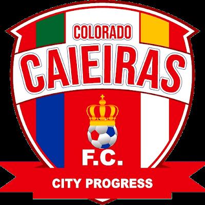 COLORADO CAIEIRAS FUTEBOL CLUBE LTDA