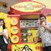 Kisah Hendy Setiono Lahirkan Waralaba Kebab Turki Baba Rafi