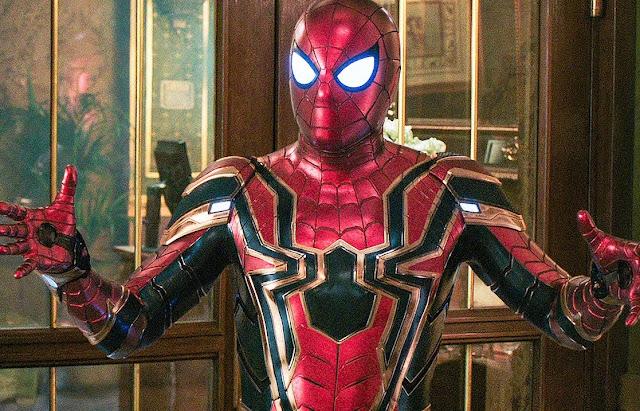 """Homem-Aranha: Longe de Casa"" chega à US$ 1 bilhão na bilheteria global"