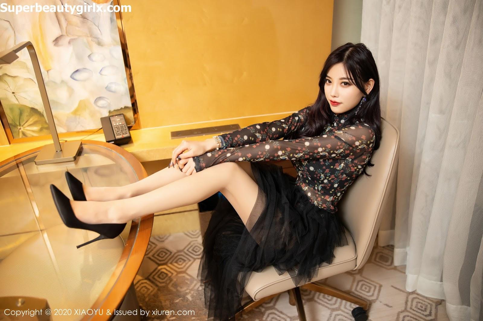 XiaoYu-Vol.289-Yang-Chen-Chen-sugar-Superbeautygirlx.com