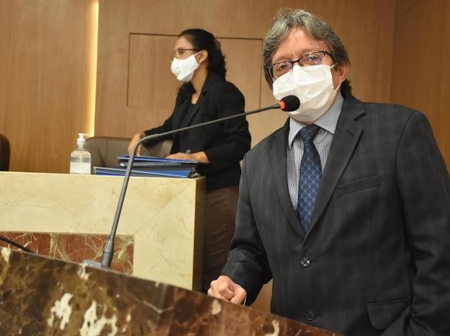 Dr. Gutemberg alerta para caos na saúde com a variante do coronavírus já confirmada no Maranhão