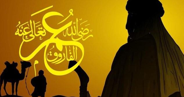 Biografi Umar Bin Khattab Singkat Sebelum Dan Sesudah Masuk Islam