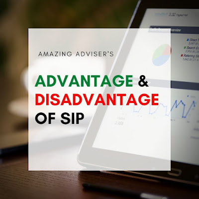 sip advantages and disadvantages