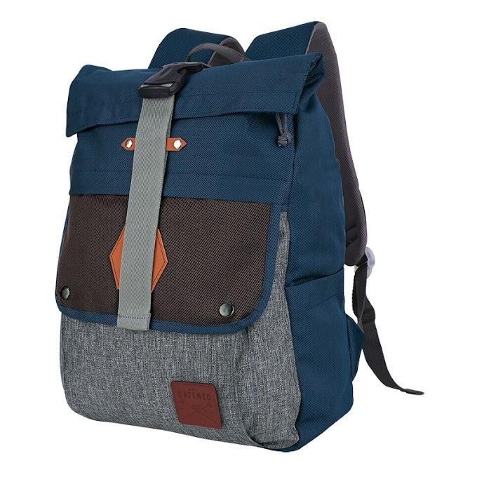 Tas Backpack Catenzo MU 001