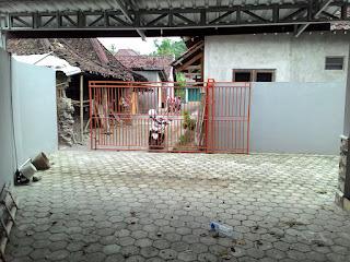Rumah Dijual Gentan di Jalan Kaliurang km 10 Sleman Yogyakarta 7