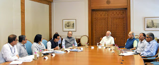 MoUs Approved by Union Cabinet